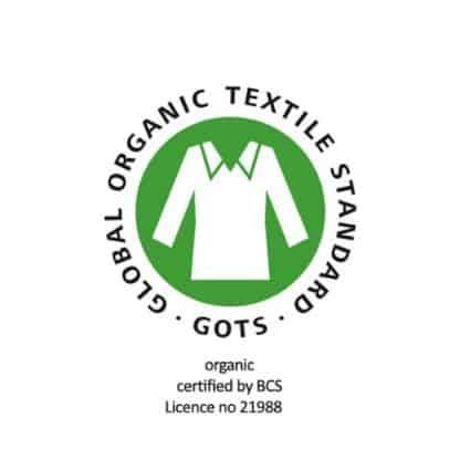 tessuto organico biologico