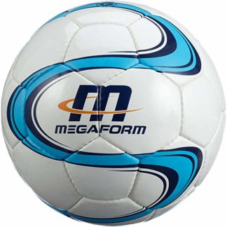 pallone da calcio fairtrade megaform