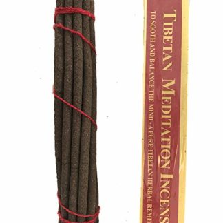 incenso tibetano naturale